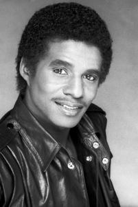 Jackie Jackson 1980 © 1980 Bobby Holland - Image 24049_0007