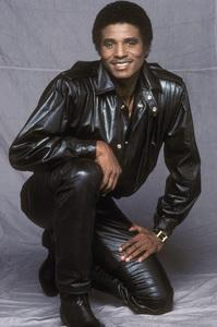 Jackie Jackson 1980 © 1980 Bobby Holland - Image 24049_0008