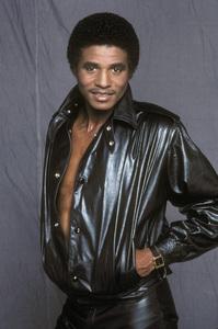 Jackie Jackson 1980 © 1980 Bobby Holland - Image 24049_0010