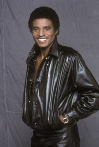 Jackie Jackson 1980 © 1980 Bobby Holland - Image 24049_0011