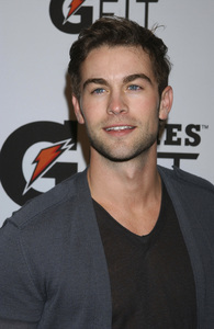 """Gatorade G Series Fit Launch"" PartyChace Crawford4-12-2011 / SLS Hotel / Hollywood CA / Photo by Gary Lewis - Image 24052_0021"