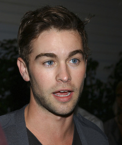 """Gatorade G Series Fit Launch"" PartyChace Crawford4-12-2011 / SLS Hotel / Hollywood CA / Photo by Gary Lewis - Image 24052_0028"