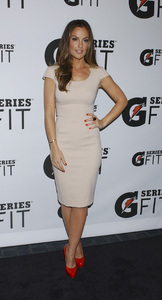 """""""Gatorade G Series Fit Launch"""" PartyMinka Kelly4-12-2011 / SLS Hotel / Hollywood CA / Photo by Gary Lewis - Image 24052_0060"""