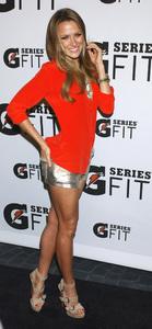 """Gatorade G Series Fit Launch"" PartyShantel VanSanten4-12-2011 / SLS Hotel / Hollywood CA / Photo by Gary Lewis - Image 24052_0100"
