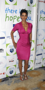 """""""Jenesse Silver Rose Luncheon""""     Halle Berry4-17-2011 / Beverly Hills Hotel / Beverly Hills CA / Photo by Gary Lewis - Image 24054_0029"""