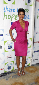 """""""Jenesse Silver Rose Luncheon""""     Halle Berry4-17-2011 / Beverly Hills Hotel / Beverly Hills CA / Photo by Gary Lewis - Image 24054_0031"""