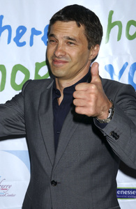 """Jenesse Silver Rose Luncheon""     Olivier Martinez4-17-2011 / Beverly Hills Hotel / Beverly Hills CA / Photo by Gary Lewis - Image 24054_0066"