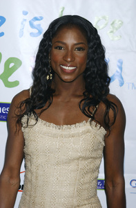 """Jenesse Silver Rose Luncheon""     Rutina Wesley4-17-2011 / Beverly Hills Hotel / Beverly Hills CA / Photo by Gary Lewis - Image 24054_0076"