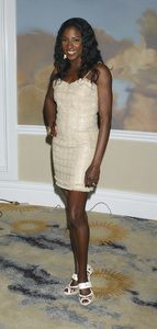 """Jenesse Silver Rose Luncheon""     Rutina Wesley4-17-2011 / Beverly Hills Hotel / Beverly Hills CA / Photo by Gary Lewis - Image 24054_0077"