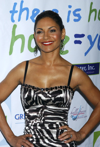 """""""Jenesse Silver Rose Luncheon""""     Salli Richardson-Whitfield4-17-2011 / Beverly Hills Hotel / Beverly Hills CA / Photo by Gary Lewis - Image 24054_0078"""