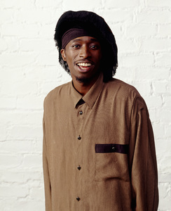Eddie Griffin1993 © 1993 Bobby Holland - Image 24055_0004