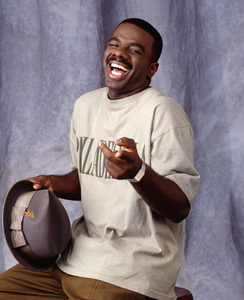 Lewis Dix Jr.© 1993 Bobby Holland - Image 24056_0009