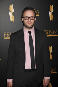 """15th Annual PRISM Awards"" Mark Heyman4-28-2011 / Beverly Hills Hotel / Beverly Hills CA / Photo by Imeh Akpanudosen - Image 24058_0198"