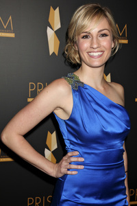 """""""15th Annual PRISM Awards"""" Alison Haislip4-28-2011 / Beverly Hills Hotel / Beverly Hills CA / Photo by Imeh Akpanudosen - Image 24058_0272"""