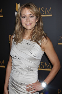 """""""15th Annual PRISM Awards"""" Megyn Price4-28-2011 / Beverly Hills Hotel / Beverly Hills CA / Photo by Imeh Akpanudosen - Image 24058_0311"""