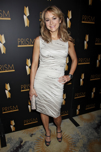 """""""15th Annual PRISM Awards"""" Megyn Price4-28-2011 / Beverly Hills Hotel / Beverly Hills CA / Photo by Imeh Akpanudosen - Image 24058_0316"""