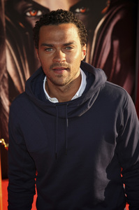 """""""Thor"""" Premiere Jesse Williams 5-2-2011 / El Capitan Theater / Hollywood CA / Paramount Pictures / Photo by Imeh Akpanudosen - Image 24059_0099"""