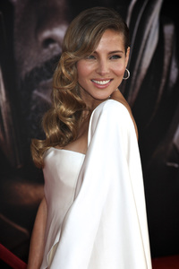 """Thor"" Premiere Elsa Pataky 5-2-2011 / El Capitan Theater / Hollywood CA / Paramount Pictures / Photo by Imeh Akpanudosen - Image 24059_0211"
