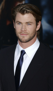 """Thor"" Premiere Chris Hemsworth 5-2-2011 / El Capitan Theater / Hollywood CA / Paramount Pictures / Photo by Gary Lewis - Image 24059_0303"
