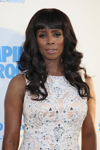 """""""Jumping the Broom"""" Premiere Tasha Smith5-4-2011 /ArcLight Cinerama Dome / Hollywood CA / Sony Pictures / Photo by Imeh Akpanudosen - Image 24060_0016"""