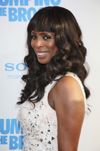 """""""Jumping the Broom"""" Premiere Tasha Smith5-4-2011 /ArcLight Cinerama Dome / Hollywood CA / Sony Pictures / Photo by Imeh Akpanudosen - Image 24060_0021"""