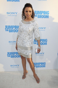 """""""Jumping the Broom"""" Premiere Valarie Pettiford5-4-2011 /ArcLight Cinerama Dome / Hollywood CA / Sony Pictures / Photo by Imeh Akpanudosen - Image 24060_0033"""