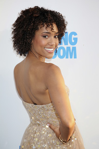 """""""Jumping the Broom"""" Premiere Annie Ilonzeh5-4-2011 /ArcLight Cinerama Dome / Hollywood CA / Sony Pictures / Photo by Imeh Akpanudosen - Image 24060_0060"""