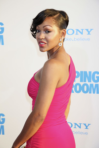 """Jumping the Broom"" Premiere Meagan Good5-4-2011 /ArcLight Cinerama Dome / Hollywood CA / Sony Pictures / Photo by Imeh Akpanudosen - Image 24060_0107"