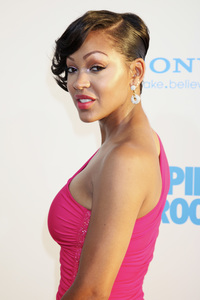 """Jumping the Broom"" Premiere Meagan Good5-4-2011 /ArcLight Cinerama Dome / Hollywood CA / Sony Pictures / Photo by Imeh Akpanudosen - Image 24060_0108"