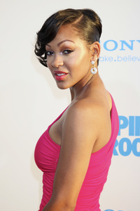 """Jumping the Broom"" Premiere Meagan Good5-4-2011 /ArcLight Cinerama Dome / Hollywood CA / Sony Pictures / Photo by Imeh Akpanudosen - Image 24060_0109"