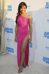"""Jumping the Broom"" Premiere Maya Gilbert5-4-2011 /ArcLight Cinerama Dome / Hollywood CA / Sony Pictures / Photo by Imeh Akpanudosen - Image 24060_0125"