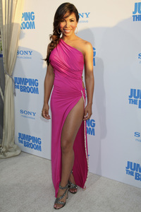 """Jumping the Broom"" Premiere Maya Gilbert5-4-2011 /ArcLight Cinerama Dome / Hollywood CA / Sony Pictures / Photo by Imeh Akpanudosen - Image 24060_0126"