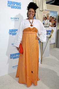 """""""Jumping the Broom"""" Premiere Tracy Byrd5-4-2011 /ArcLight Cinerama Dome / Hollywood CA / Sony Pictures / Photo by Imeh Akpanudosen - Image 24060_0200"""
