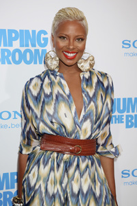 """Jumping the Broom"" Premiere Eva Pigford5-4-2011 /ArcLight Cinerama Dome / Hollywood CA / Sony Pictures / Photo by Imeh Akpanudosen - Image 24060_0240"
