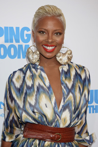 """Jumping the Broom"" Premiere Eva Pigford5-4-2011 /ArcLight Cinerama Dome / Hollywood CA / Sony Pictures / Photo by Imeh Akpanudosen - Image 24060_0241"