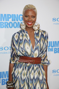 """Jumping the Broom"" Premiere Eva Pigford5-4-2011 /ArcLight Cinerama Dome / Hollywood CA / Sony Pictures / Photo by Imeh Akpanudosen - Image 24060_0242"