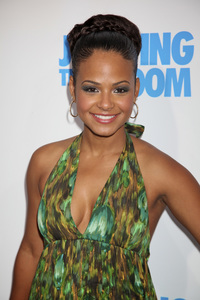 """""""Jumping the Broom"""" Premiere Christina Milian5-4-2011 /ArcLight Cinerama Dome / Hollywood CA / Sony Pictures / Photo by Imeh Akpanudosen - Image 24060_0280"""