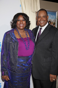 """""""Jumping the Broom"""" Premiere Loretta Devine5-4-2011 /ArcLight Cinerama Dome / Hollywood CA / Sony Pictures / Photo by Imeh Akpanudosen - Image 24060_0313"""