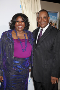 """Jumping the Broom"" Premiere Loretta Devine5-4-2011 /ArcLight Cinerama Dome / Hollywood CA / Sony Pictures / Photo by Imeh Akpanudosen - Image 24060_0314"