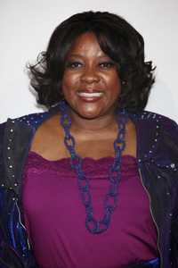 """Jumping the Broom"" Premiere Loretta Devine5-4-2011 /ArcLight Cinerama Dome / Hollywood CA / Sony Pictures / Photo by Imeh Akpanudosen - Image 24060_0316"