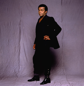 Leon Ware1982 © 1982 Bobby Holland - Image 24064_0001