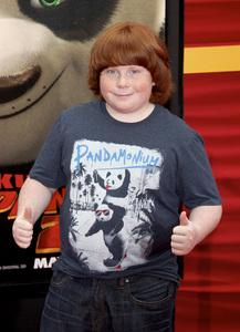 """Kung Fu Panda 2"" PremiereTucker Albrizzi5-22-2011 / Mann"