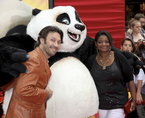 """Kung Fu Panda 2"" PremiereOctavia Spencer5-22-2011 / Mann"