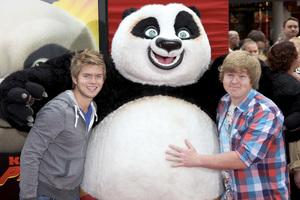 """Kung Fu Panda 2"" PremiereChris Brochu5-22-2011 / Mann"