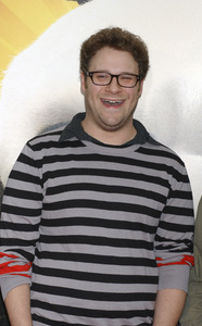 """Kung Fu Panda 2"" Premiere Seth Rogen5-22-2011 / Mann"