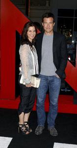 """The Hangover Part II"" Premiere Jason Bateman, Amanda Anka5-19-2011 / Grauman"