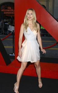 """""""The Hangover Part II"""" Premiere Kristen Bell5-19-2011 / Grauman"""