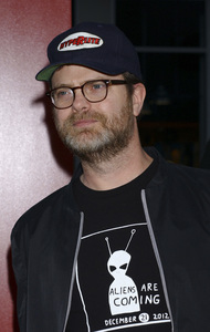 """The Hangover Part II"" Premiere Rainn Wilson5-19-2011 / Grauman"