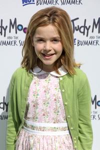 """Judy Moody and the Not Bummer Summer"" Premiere Kiernan Shipka6-4-2011 / ArcLight / Hollywood CA / Relativity Media / Photo by Imeh Akpanudosen - Image 24068_0006"
