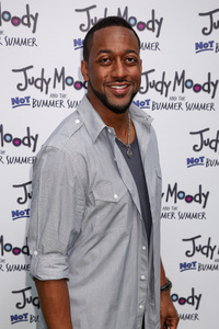 """Judy Moody and the Not Bummer Summer"" Premiere Jaleel White6-4-2011 / ArcLight / Hollywood CA / Relativity Media / Photo by Imeh Akpanudosen - Image 24068_0091"